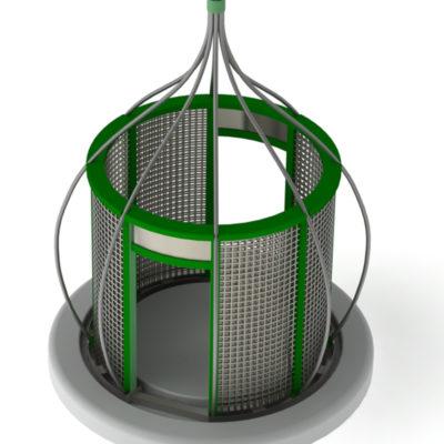 Enabling Innovation 3D model